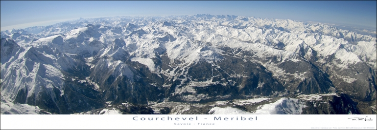 Courchevel-Meribel