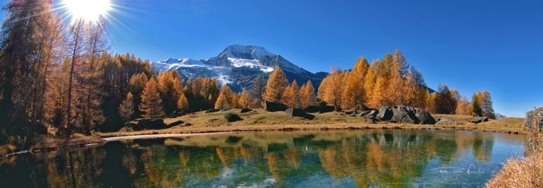 Le Monal - Massif de la Vanoise - Photo Montagne
